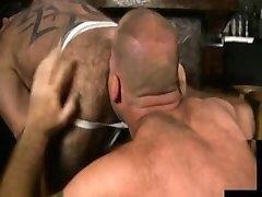 Backdoor Bare