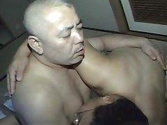 japan gay daddy