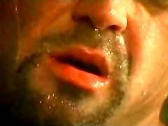 daddy shower