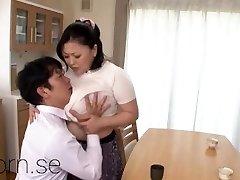 Asian Porno Compilation #120 [Censored]