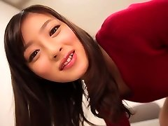 Haruki Ichinose in This Vag part 1