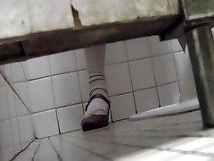 1919gogo 7615 hidden cam work girls of shame toilet voyeur 138