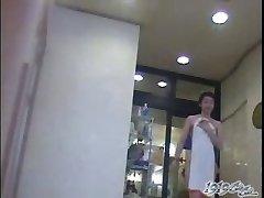 Japanse kleedkamer 2 door snahbrandy