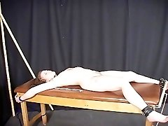 Leerling Dominatrix - Scène 2