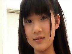 uber-cute japanese girl ....