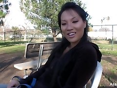Behind the episodes interview with Asa Akira, part 2
