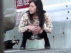 Asian Piss 2