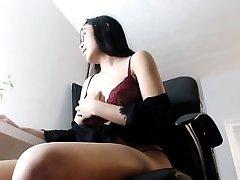 Amateur hook-up hidden web cam
