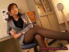 Sweet hiromi aoyama gets vagina tongued part6