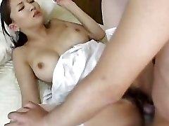 Steaming Japanese Nurse Yuki Touma Gtes Nailed DM720