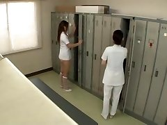 Nurse in Polyclinic cant stand against Patients 3of8 censored ctoan
