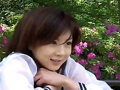 Nurse apparel suits sexy Chinese girl Aki Hoshino