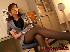 Edible hiromi aoyama gets pussy licked part6