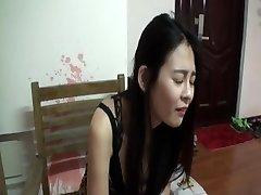 chinese female dom