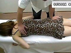 Women's Off The Hook Massage