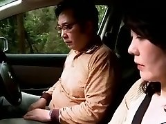 A home is raided and tantalized (JAV Censored)