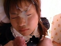 Compilation of Asian Facial Girls 7 My Favourites