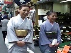 Japanese Grannies #14