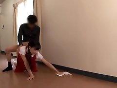 Hottest Asian vid with Three Ways,Japanese scenes