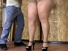 Rikki Waters Domination & Submission