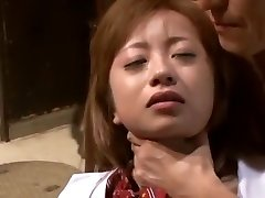 Horny Japanese girl Miu Aiba in Incredible Rimming, BDSM JAV scene