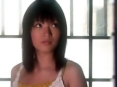 Exotic Chinese model in Finest Fetish JAV movie