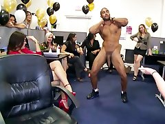Office Hookup Party
