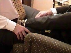 Suit vs Construction Foreman
