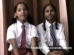Real Indian College Dolls In Uniform Undress Naked
