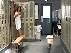 Locker Room Seduction