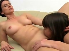 FemaleAgent - MILF agents epic orgasms