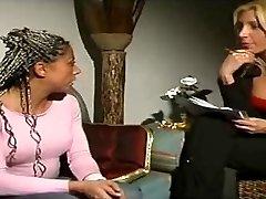 Baby Marilyn e Roberta Cavalcante scena