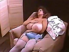 Incredible inexperienced Big Orbs, Vintage sex scene