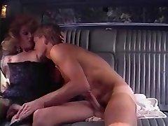 Camper sex vintage