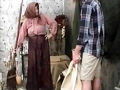 Klasični Film Babica R20