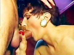 Realnost Reife Frauen Ficken Sich Jung 12 - Scene 1