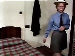 SB3 Vintage English Boarding School For Girls !