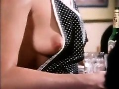 Classic sequence babe giving oral and fucking