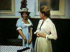 Η josephine Mutzenbacher 1 (1976) με την Πατρίσια Rhomberg