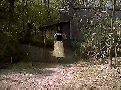 Snow White Fuck-fest tape