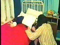 Old-school Antique Retro - Mary Millington - Oh Nurse