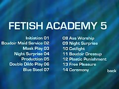 Fetish Academy 5