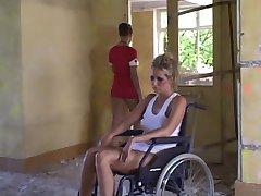 MARIA BELLUCCI: #70 el Mal Enfermera
