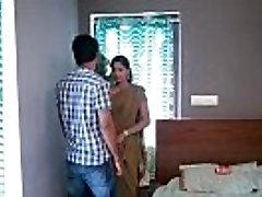 Steamy Indian College Chick Liking With Boy Friend - Latest Romantic Short Films 2015