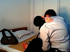 Nehu university 'shillong student' makes love with her muslim boyfriend