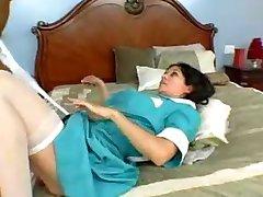 latin maid