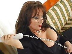 Diana Jaroslava prits clip Busty Ülemused
