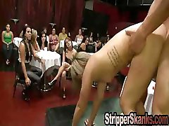 Fucked On Stage By Stripper