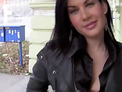 Glamour Housewife Bj