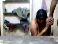 indian aunty blowjob to young boy